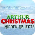 Žaidimas Arthur's Christmas. Hidden Objects