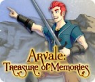Žaidimas Arvale: Treasure of Memories