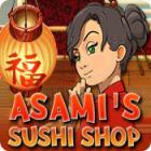 Žaidimas Asami's Sushi Shop