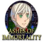 Žaidimas Ashes of Immortality