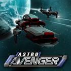 Žaidimas AstroAvenger