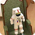Žaidimas Astronaut's Secret