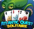 Žaidimas Atlantic Quest: Solitaire