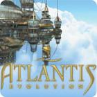 Žaidimas Atlantis Evolution
