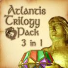 Žaidimas Atlantis Trilogy Pack