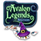 Žaidimas Avalon Legends Solitaire