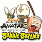 Žaidimas Avatar Bobble Battles