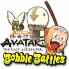 Žaidimas Avatar Bobble Battles