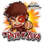Žaidimas Avatar: Path of Zuko