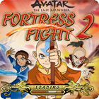 Žaidimas Avatar. The Last Airbender: Fortress Fight 2