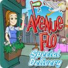 Žaidimas Avenue Flo: Special Delivery
