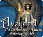 Žaidimas Aveyond: The Darkthrop Prophecy Strategy Guide