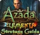 Žaidimas Azada: Elementa Strategy Guide