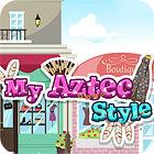 Žaidimas My Aztec Style