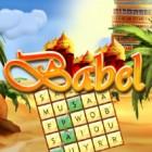 Žaidimas Babel Deluxe