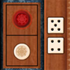 Žaidimas Backgammon (Long)