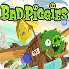 Žaidimas Bad Piggies