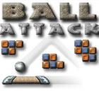 Žaidimas Ball Attack