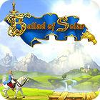 Žaidimas Ballad of Solar