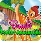 Žaidimas Bambi: Forest Adventure