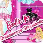 Žaidimas Barbie Dreamhouse Shopaholic