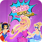 Žaidimas Barbie Super Princess Squad