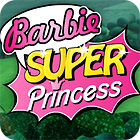 Žaidimas Barbie Super Princess