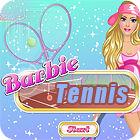 Žaidimas Barbie Tennis Style