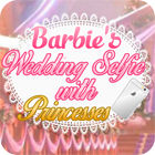 Žaidimas Barbie's Wedding Selfie