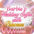 Žaidimas Barbie's Wedding Selfie