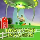 Žaidimas Barnyard Invasion