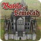 Žaidimas Battle of Lemolad