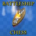 Žaidimas Battleship Chess