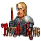 Žaidimas Be a King