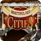 Žaidimas Beautiful Old Cities