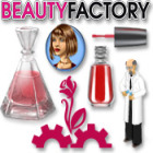 Žaidimas Beauty Factory