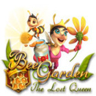 Žaidimas Bee Garden: The Lost Queen