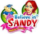 Žaidimas Believe in Sandy: Holiday Story