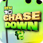 Žaidimas Ben 10: Chase Down 2