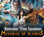 Žaidimas Beyond the Legend: Mysteries of Olympus