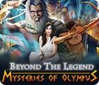 Žaidimas Beyond the Legend: Mysteries of Olympus
