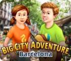 Žaidimas Big City Adventure: Barcelona