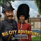 Žaidimas Big City Adventure: London Premium Edition