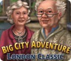 Žaidimas Big City Adventure: London Classic