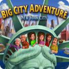 Žaidimas Big City Adventure: New York