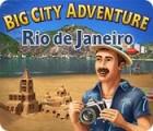 Žaidimas Big City Adventure: Rio de Janeiro
