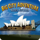 Žaidimas Big City Adventure: Sydney Australia