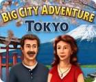 Žaidimas Big City Adventure: Tokyo
