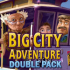 Žaidimas Big City Adventures Double Pack