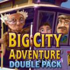 Žaidimas Big City Adventures Double Pack